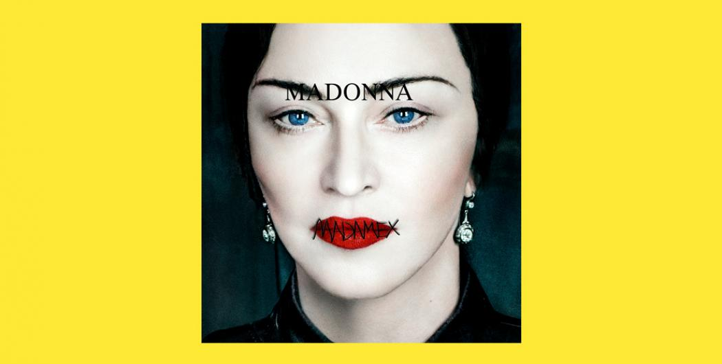 """""""Madame X"""" a Madonnei apare la începutul acestei veri!"""
