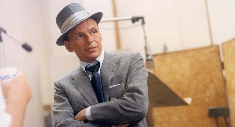 "Nancy & Frank Sinatra: ""Somethin' Stupid"" (Audio)"