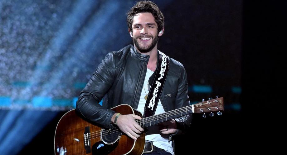 S-au decernat premiile Academiei de muzică country: Thomas Rhett este artistul anului!