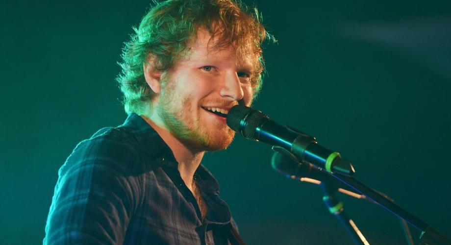 """Ed Sheeran anunţă un nou album și lansează piesa """"Cross Me"""""""