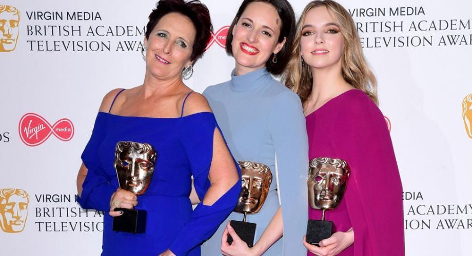 Premiile BAFTA TV 2019