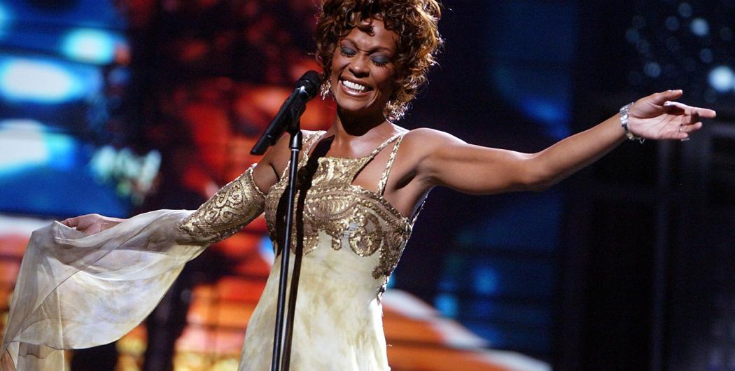 Whitney Houston, din nou în atenția admiratorilor cu un album postum