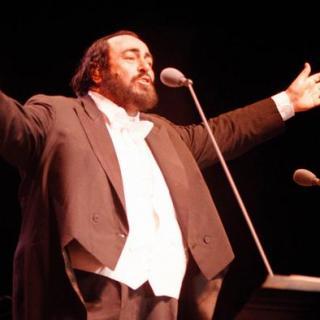 Pavarotti & Friends - o colecție rară de duete va fi lansată luna viitoare