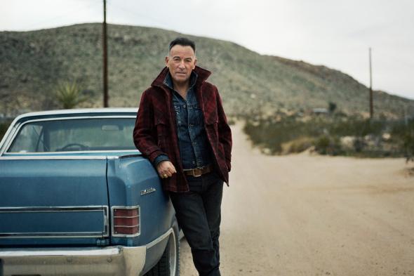 "Bruce Springsteen: ""Hello Sunshine"" (Video)"