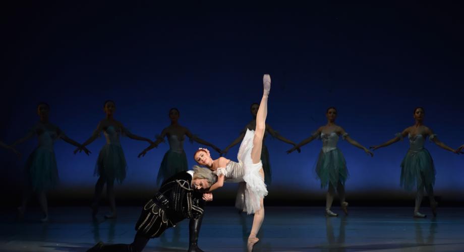 """Povestea lui """"Don Quijote"""", transpusă în balet pe scena Operei Naționale București"""