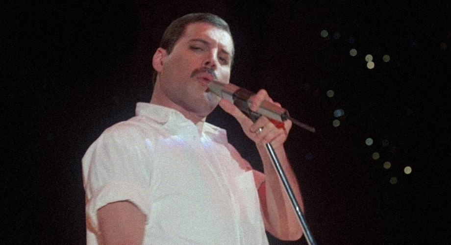 Freddie Mercury, într-un nou videoclip