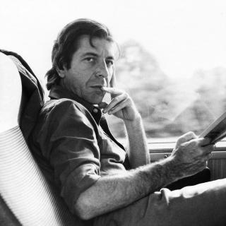 Scrisori ale renumitului artist Leonard Cohen, vândute pentru o sumă record