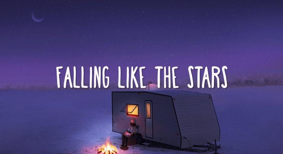 """James Arthur: """"Falling like the Stars"""" (Video)"""