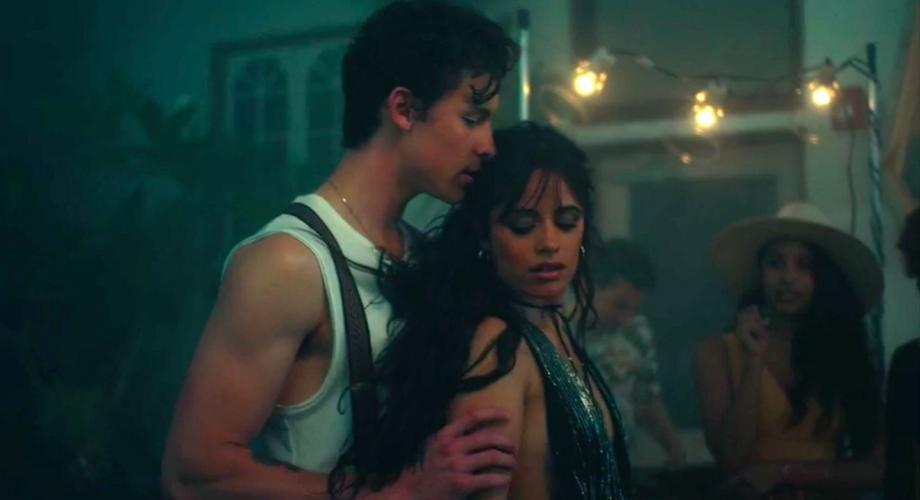 "Shawn Mendes & Camila Cabello: ""Señorita"" (Video)"