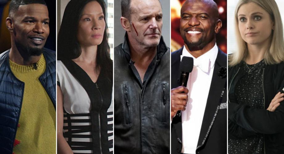 Top 10 seriale de neocolit - cele ma bune din ultimul deceniu