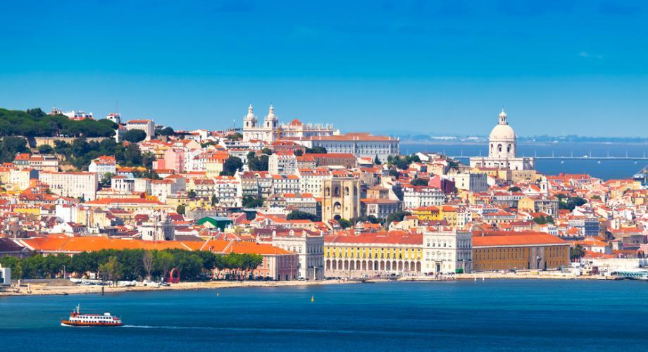 """Lisabona a devenit """"Capitală Verde Europeană"""", alături de Oslo și Lahti"""