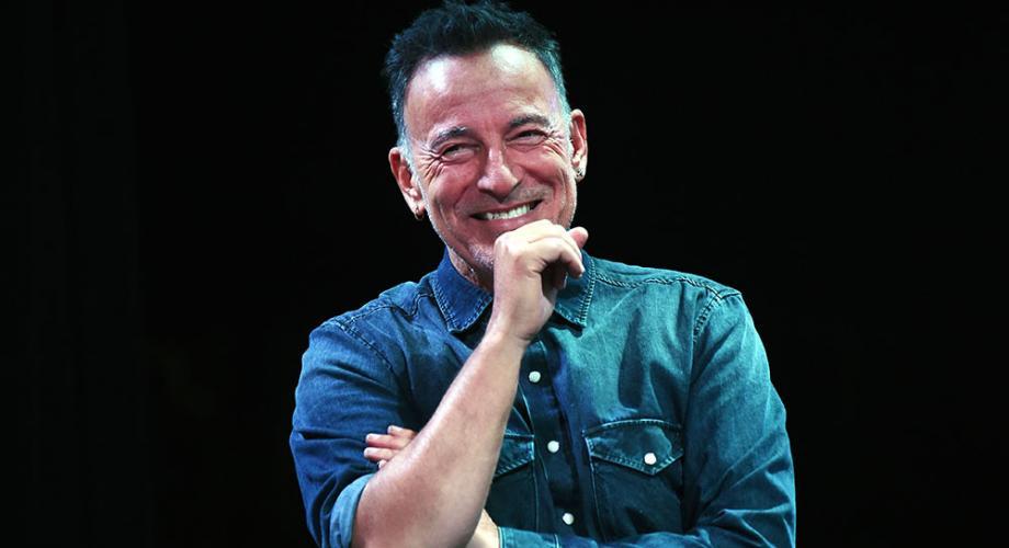 """Bruce Springsteen lansează un film inspirat de cel mai recent disc al său, """"Western Stars"""""""