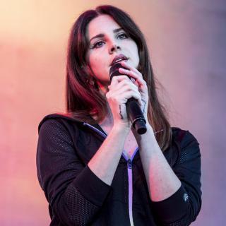 "Lana Del Rey: ""Looking for America"" (Audio)"