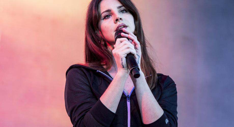 "Lana Del Rey: ""Looking for America"" (Audio)"