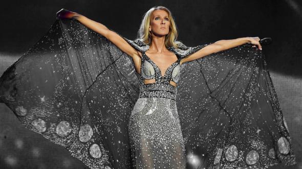 Céline Dion anunță un turneu gigantic, primul după o pauză de zece ani