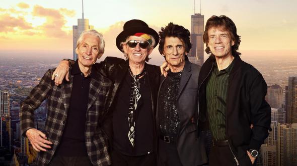 "Albumul ""Let It Bleed"", al celor de la The Rolling Stones, apare în ediție de lux"
