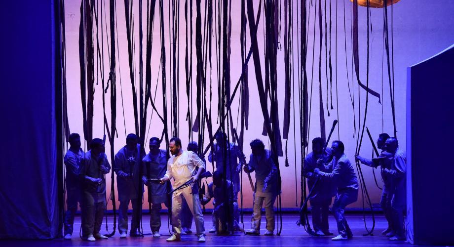 """Opera Naţională Bucureşti prezintă: """"Don Giovanni"""" de Wolfgang Amadeus Mozart"""