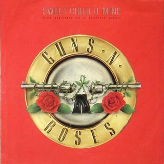 """Clipul """"Sweet Child O´ Mine"""", este primul din anii ´80 ce a depășit 1 miliard de vizualizări"""