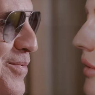 "Andrea Bocelli & Ellie Goulding: ""Return To Love"" (Video)"