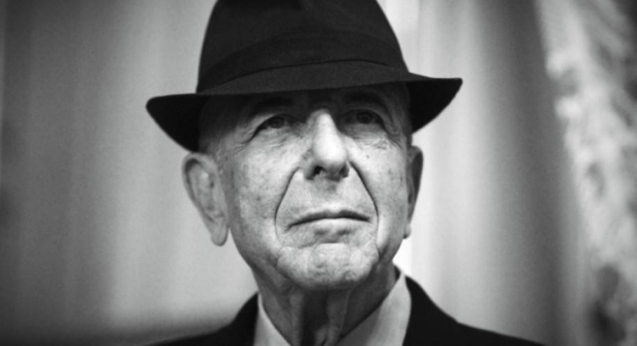 Leonard Cohen revine în atenția fanilor cu un album postum