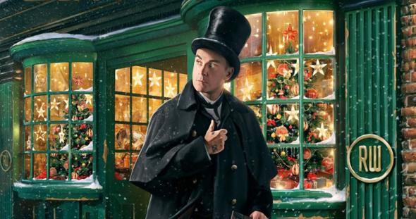 Robbie Williams lansează primul său album de Crăciun din carieră!