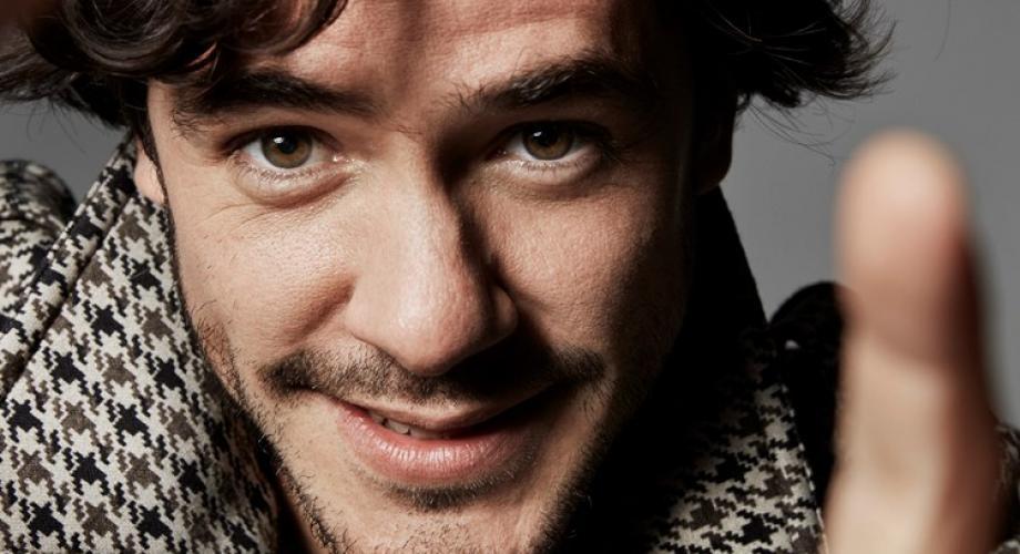 "Jack Savoretti: ""Christmas Morning"" (Audio)"
