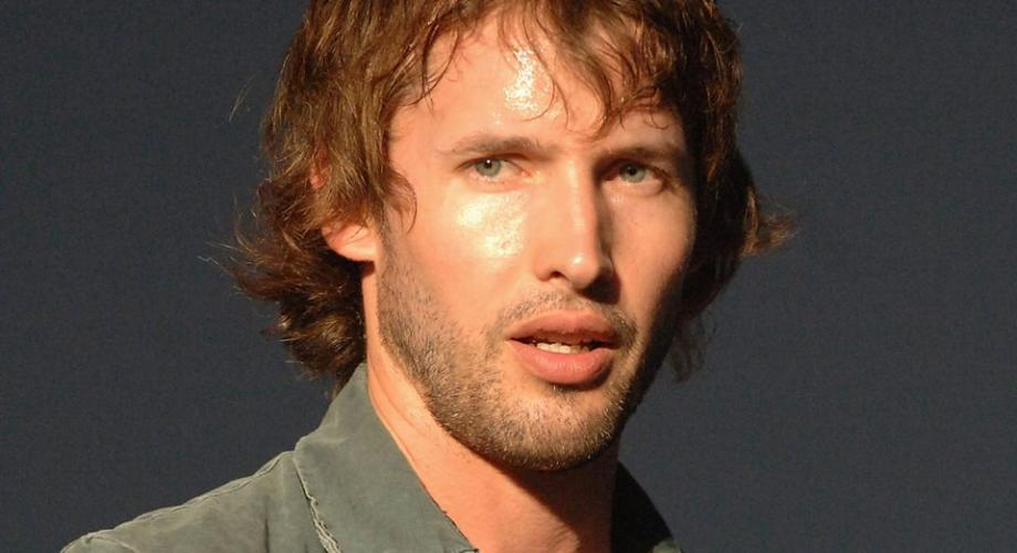 """James Blunt: """"I Told You"""" (Video)"""