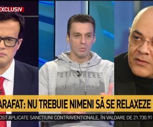 """Raed Arafat, mesaj sincer pentru români: """"Asta urmează să se întâmple"""" Anunț de ULTIMĂ ORĂ"""