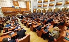 """Scenariu-bombă. PSD și UDMR sunt majoritari în Parlament. Votează cot la cot"""""""