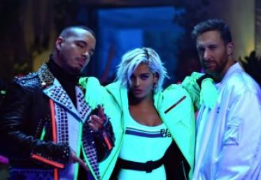 VIDEOCLIP NOU: David Guetta, Bebe Rexha & J Balvin - Say My Name