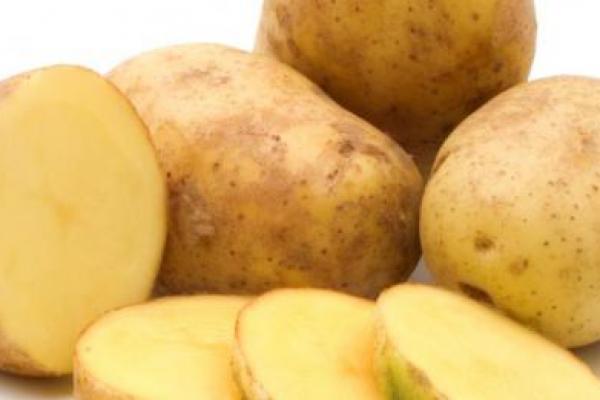 cartofi pentru tratamentul artrozei