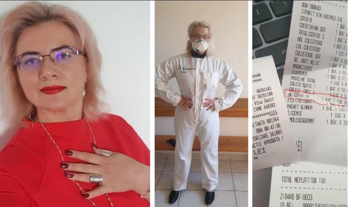 O doctoriță de familie din Suceava spune că s-a tratat singură de ...