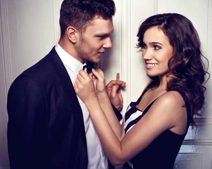 Afla cum seduci un barbat casatorit - New Girl
