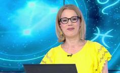 """HOROSCOP pentru săptămâna 26 august-1 septembrie, cu Camelia Pătrășcanu. Racii sunt emotivi, Săgetătorii sunt cu ochii pe bani"""""""