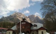 """Ce spune un turist din Austria, după ce a mers pe Bucegi: """"Ce am văzut este de departe cea mai urâtă experiență trăită"""""""""""