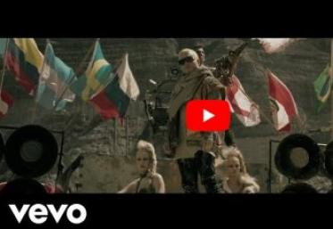 VIDEO: Asta e cea mai FORZĂ piesă a momentului. 7 milioane de oameni o ascultă în fiecare zi!