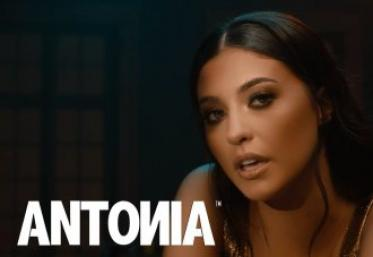 Videoclip nou | Antonia - Rebound