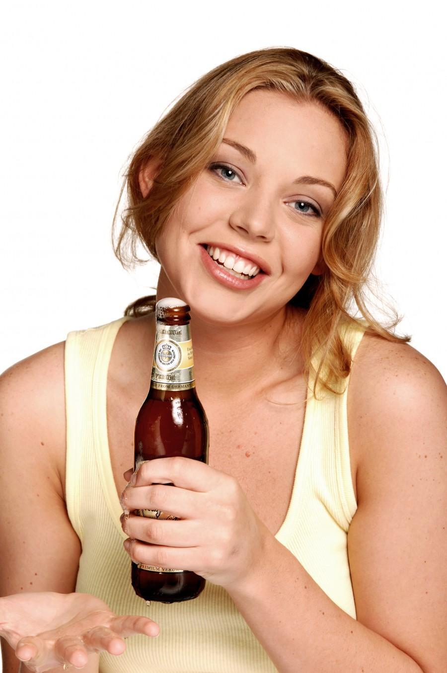 Alcoolul, interzis barbatilor care sufera de prostata
