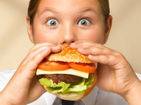 Obezitatea la copii - cauze, solutii si sfaturi pentru parinti - Mami si copilul