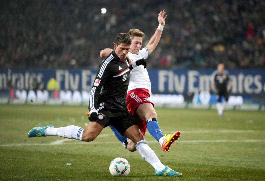 Rezultate Bundesliga
