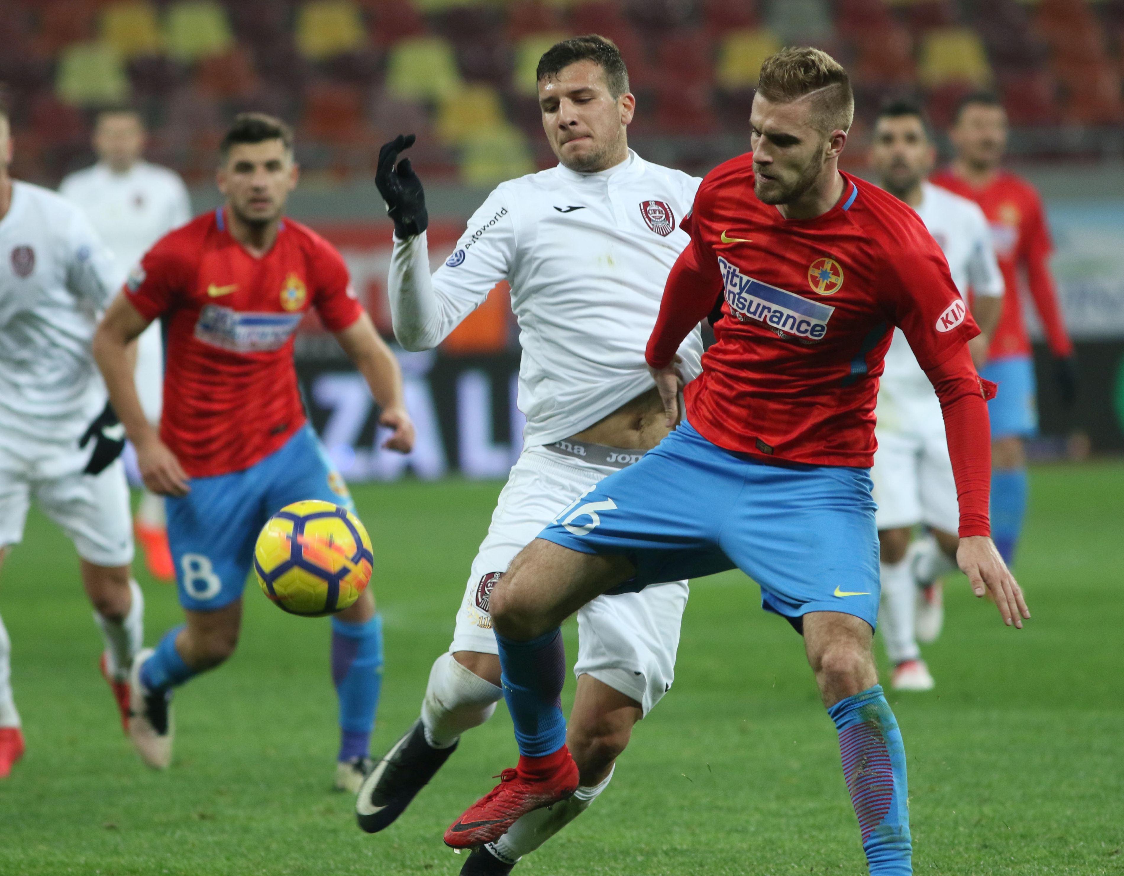 Betano Blog | CFR Cluj – FCSB: Derby-ul egalurilor  |Fcsb- Cfr Cluj