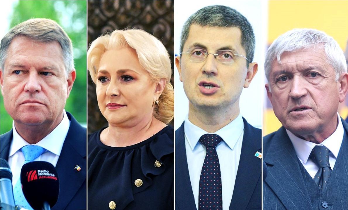Alegeri Prezidențiale 2019. Rezultate OFICIALE Anunțate De