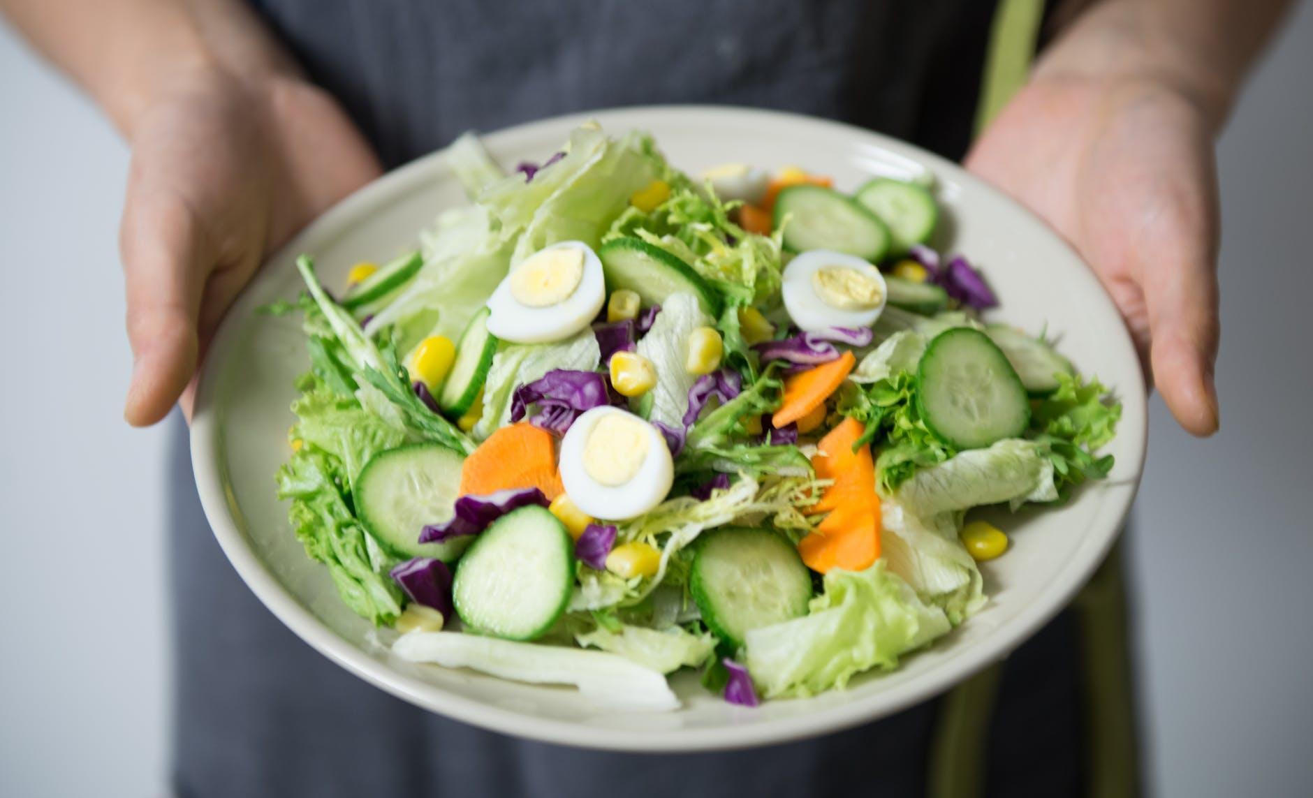 Dieta  și îmbogățițivă sau îmbunătățiți încercarea
