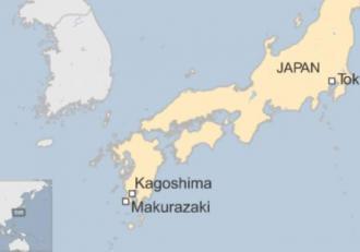 SPECTACOL al naturii FĂRĂ PRECEDENT! Locuitorii și turiștii din Japonia au rămas înmărmuriți - FOTO