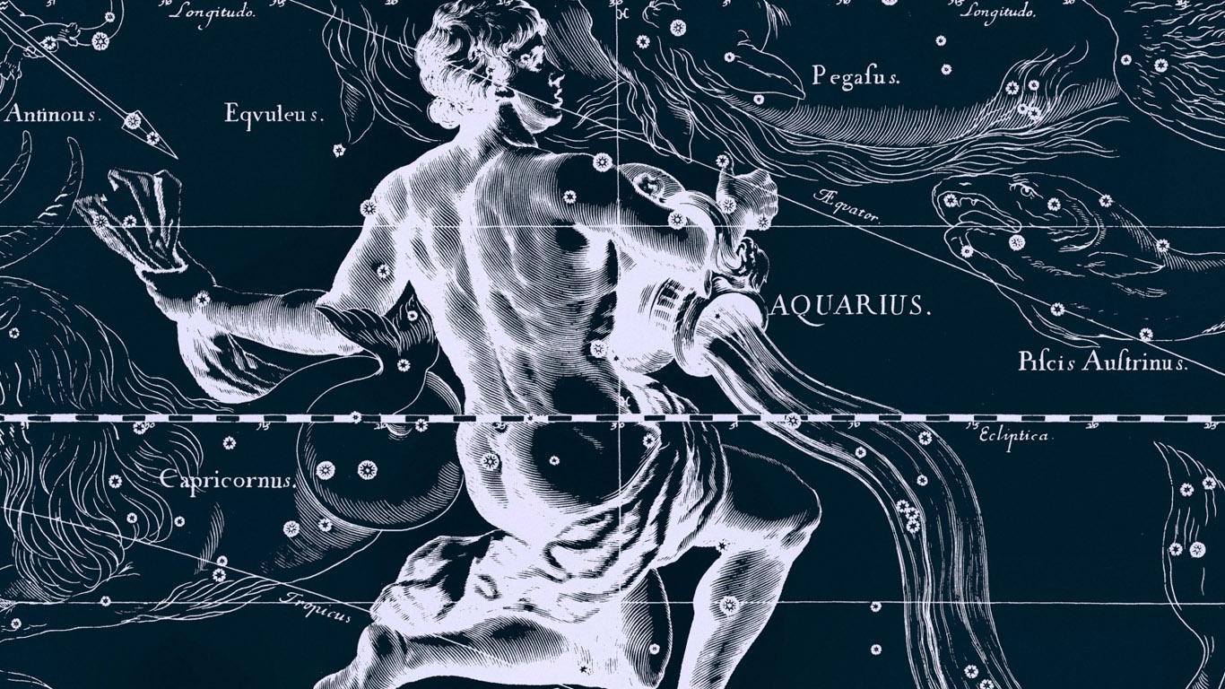 Многие годы люди считали, что гороскоп включает в себя 12 знаков.
