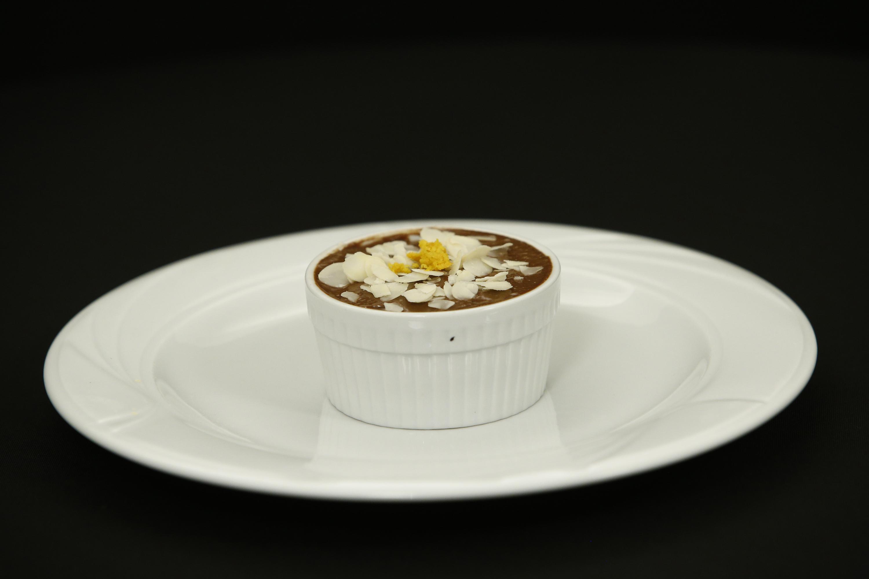 Mousse de ciocolată raw vegan