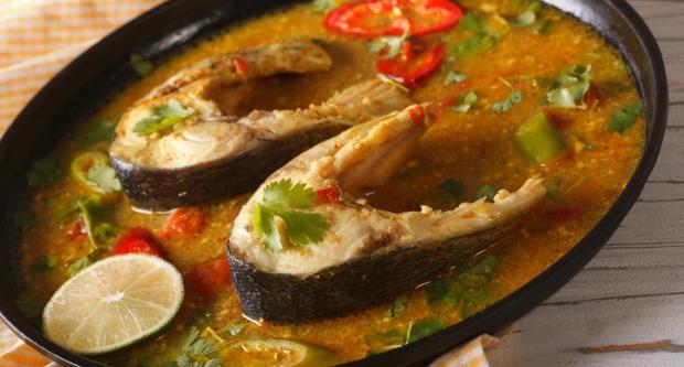 Buna Vestire 2018: Cele mai gustoase rețete cu pește pe care să le faci duminica asta, în zi de sărbătoare