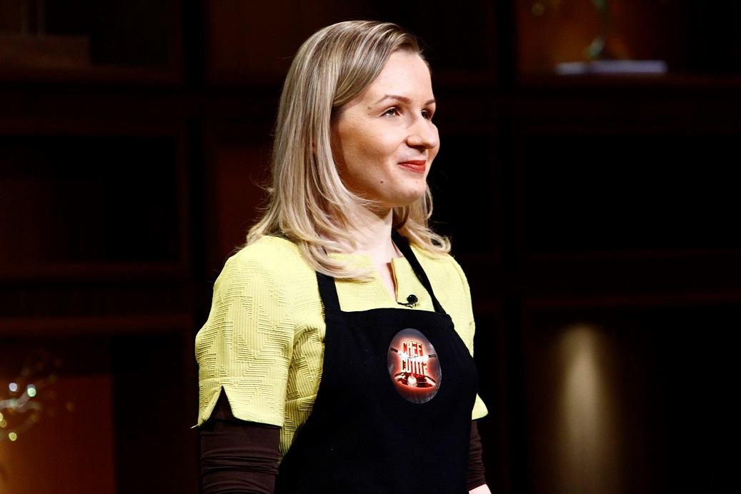 Luni seară, pe Antena 1:  Doi nevăzători pasionați de gătit, în sezonul de poveste Chefi la cuțite