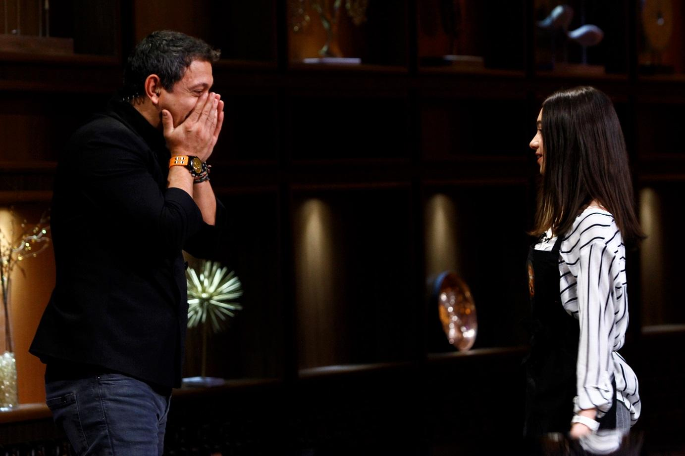 """Fiica lui Sorin Bontea face spectacol la """"Chefi la cuțite""""! Tânăra îi pregătește o surpriză uriașă, chiar de ziua lui"""