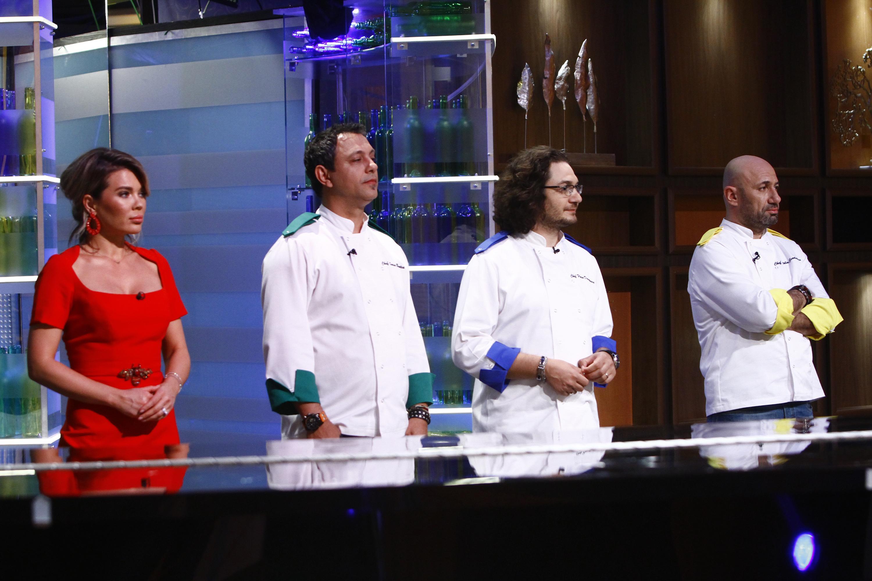 """Situație șocantă la """"Chefi la cuțite""""! """"Trebuie să plece din emisiune, altfel riscă să fie expulzat din România"""""""